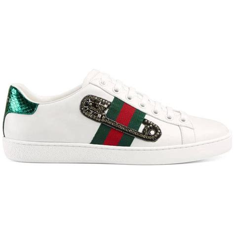 Bee Embroidery Platform Sneakers best 25 gucci sneakers ideas on sneakers con