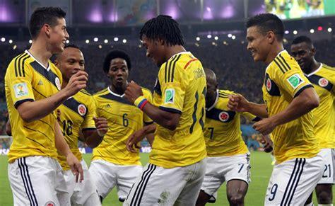 imagenes para perfil seleccion colombia copa am 233 rica el favoritismo de la selecci 243 n colombia
