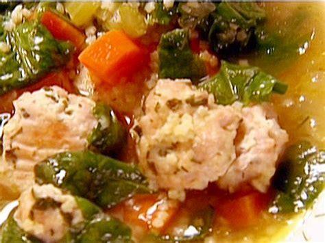 barefoot contessa italian recipes italian wedding soup recipe barefoot contessa wedding