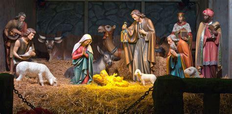 historia con imagenes del nacimiento de jesus nacimiento navide 241 o conoce su historia y tradici 243 n