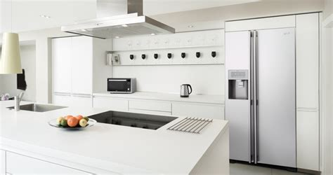 Ideas For Galley Kitchens buying a new fridge interior design tips from sarah