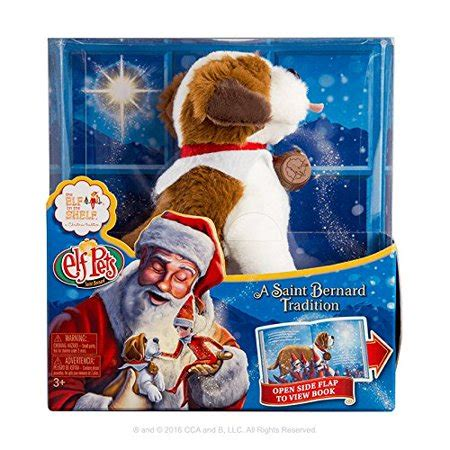 On The Shelf At Walmart by The On The Shelf Pets 174 A Bernard Tradition