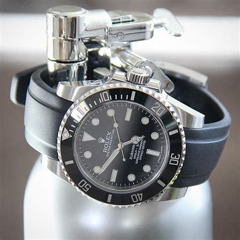 Jual Rubber B Green Line For Rolex Best Clone 126 best images about rolex on oyster perpetual and new rolex