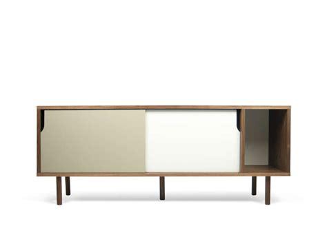 meuble tv scandinave gris clair dann ch 234 ne
