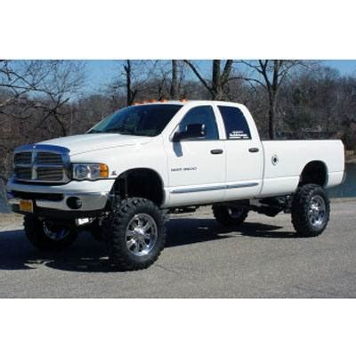 Kelderman 8 10 inch Lift Kit Rear (Mega Cab) 15765   OC DIESEL