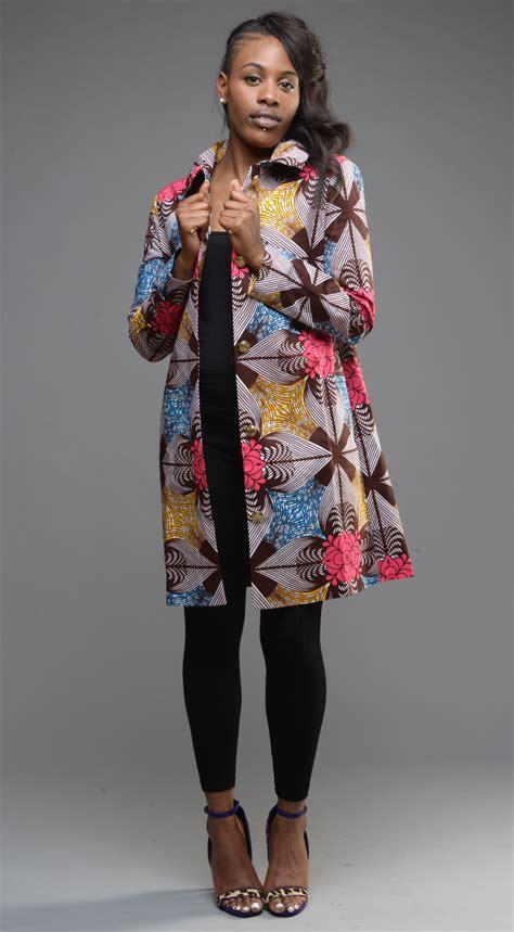 coco quire modern african inspired dress designs attire ankara