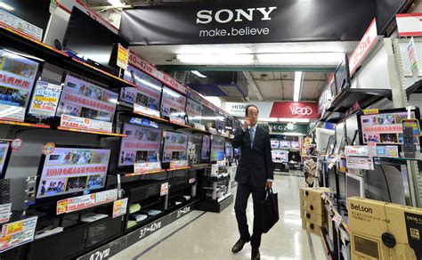 electronic dealers mail electronics firms need to act fast the japan times