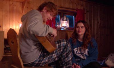 ed sheeran perfect music video cast ed sheeran perfect music video best moments highlights