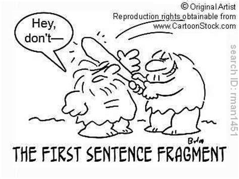 carbohydrates sentence sentence fragment comic speech related pictures comics
