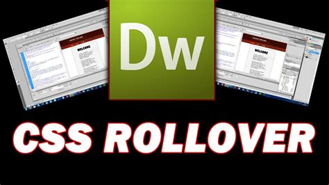 css how to make rollover buttons event button web buttons how to create a navigation rollover button in dreamweaver