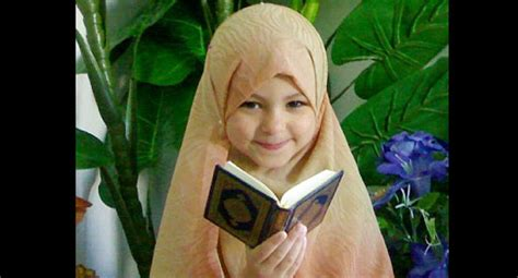 Jilbab Balita Lucu fashion 10 foto balita memakai jilbab lucu dan