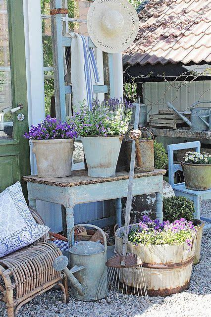 Vintage Garden by Vibeke Design Sommer Sol Og Sj 248 Vibeke Design