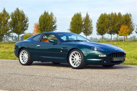 Aston Martin Db 7 by Aston Martin Db7 Classics