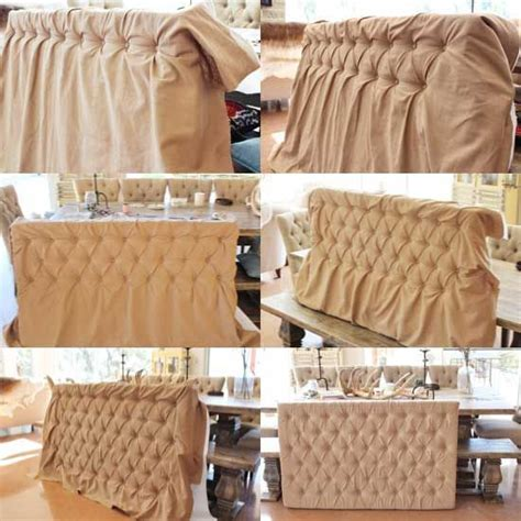 how do you make a tufted headboard best 25 diy tufted headboard ideas on pinterest diy