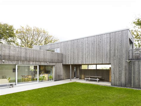Best Software To Design A House wood house unit arkitektur ab archdaily