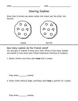 Rounding Fractions To The Nearest Half Worksheets