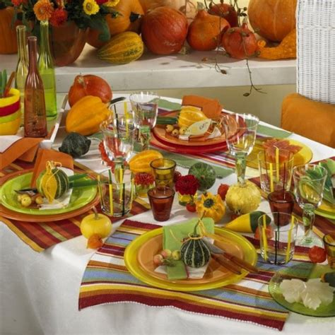 Thanksgiving Table Decorations by 26 Thanksgiving Table Decorations Modern House Plans
