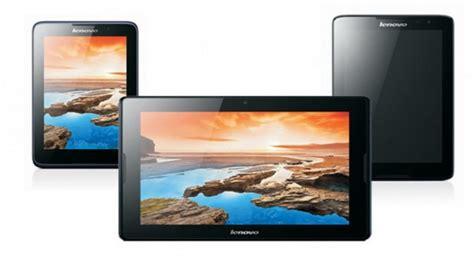 Tablet Lenovo Yg Paling Murah lenovo umumkan tablet android murah okezone techno