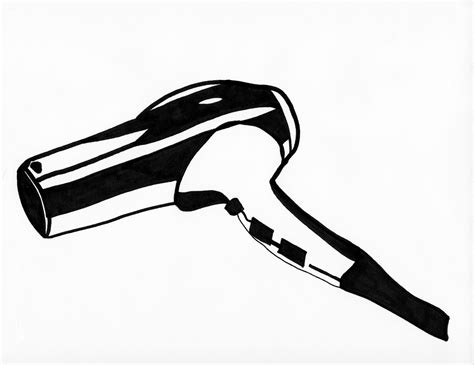 Clipart Of Hair Dryer dryer clipart clipart suggest