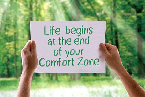 getting out of your comfort zone activities 10 ways to step out of your comfort zone