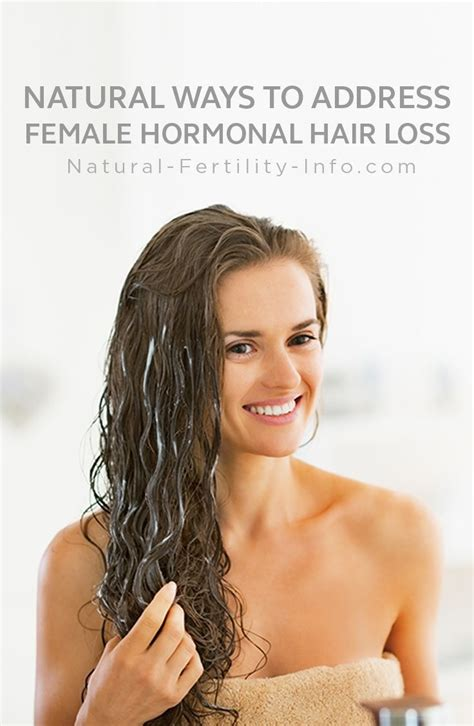 Humphrey Hair Loss Serum Others ways to address hormonal hair loss health