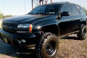 Lifted Trailblazer Tires Lifted Chevy Trailblazer Quotes