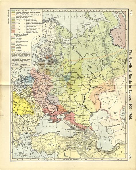 russia and eastern europe map 1300 nationmaster maps of russia 44 in total