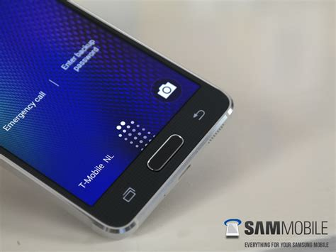 Hp Samsung Alpha A5 report samsung galaxy alpha to be discontinued galaxy a5 to take its place sammobile sammobile