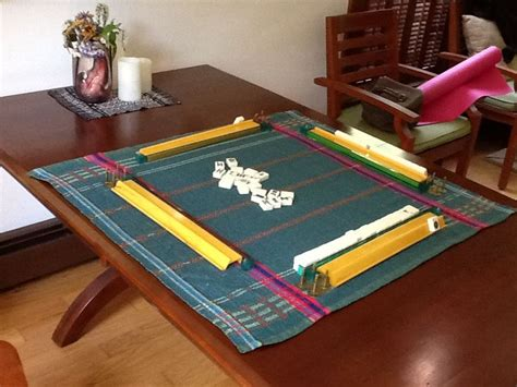 mahjong mats everything mahjong