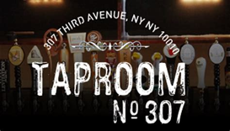 tap room 307 friday specials murphguide nyc bar guide
