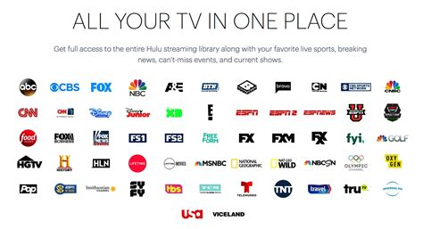 live tv channels hulu with live tv review the best option for cord cutters