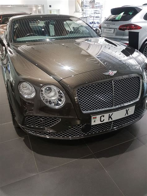 bentley kenya chris kirubi buys brand new bentley continental gt