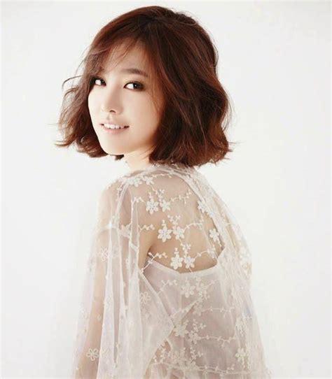 hairstyle for short hair kpop cute medium short hairstyles hair is our crown