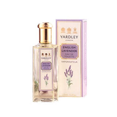 Yardley Edt Lavender 125ml yardley lavender eau de toilette vaporisateur