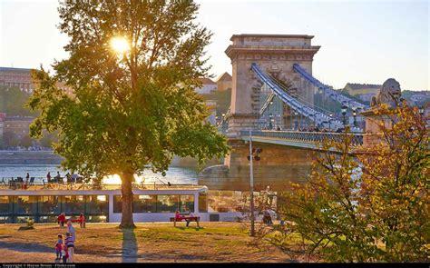 ponte 25 aprile a budapest