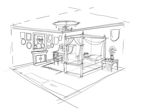 how to draw a 3d room the blind springs blog sjdlkghsdgsdkgjdg shakes on the