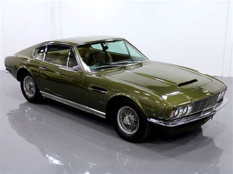 aston martin dbs 1970 for sale 1970 aston martin dbs vantage for sale on car and classic