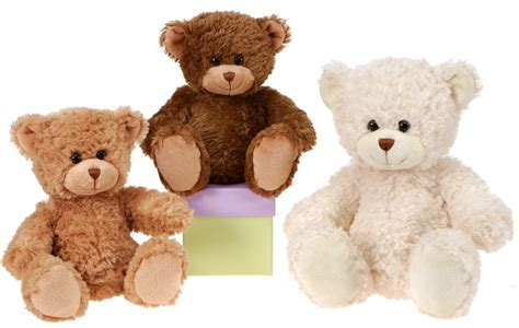 wholesale bears wholesale 10 quot 3 assorted color sitting bears sku 446459