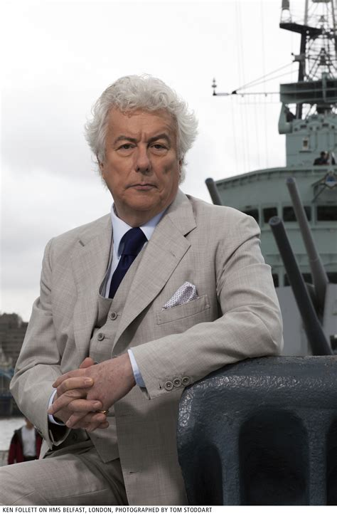 by ken follett ken follett
