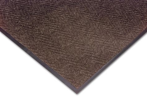 indoor entry rug akro notrax indoor entrance superior floor mat 105 chevron 4x6 brown ebay
