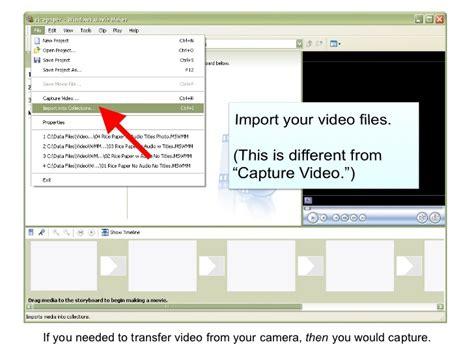 tutorial movie maker windows 8 windows movie maker tutorial