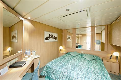 cabine msc sinfonia prossime crociere a bordo della nave msc sinfonia