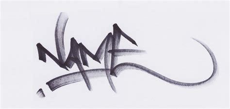 Graffiti Schriftzug Erstellen by Graffiti Tags Erstellen Taggen Lernen Graffiti Buchstaben