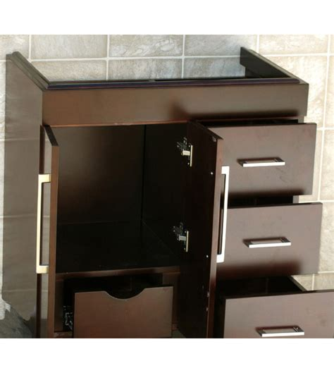 30 wall mount cabinet bathroom vanities vanity sink
