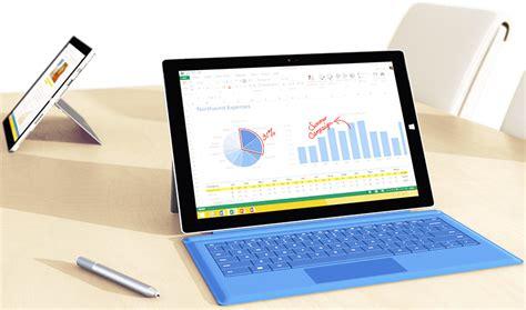 Microsoft Surface Pro 2 Di Indonesia microsoft surface pro 4 gunakan chipset skylake teknologi www inilah