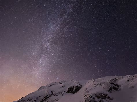 starry night wallpaper for mac 1366 x 768