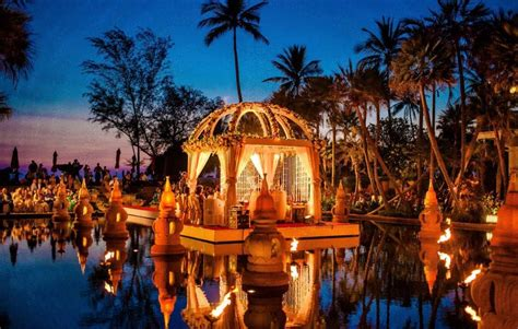 best destination wedding locations on a budget india top destination wedding venues out of india wedabout