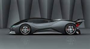 Audi Future Concept Cars 3ders Org Nuclear Power And 3d Printing Are The Driving