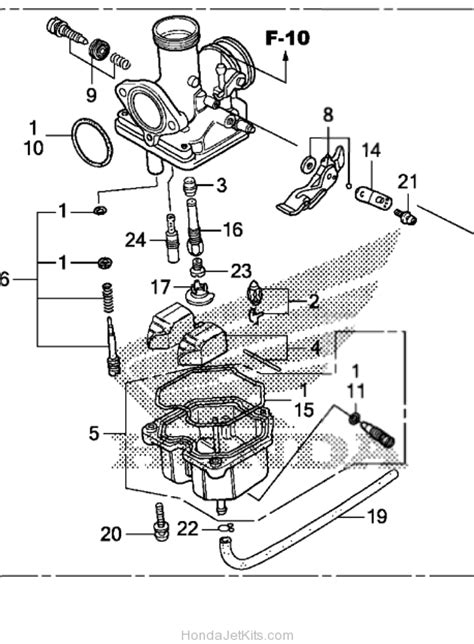 honda gl500 wiring diagram html auto engine and parts