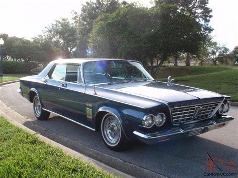 1963 Chrysler New Yorker by 1963 Chrysler New Yorker Www Imgkid The Image Kid